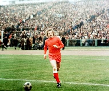 Piłkarskie legendy Orłów. Antoni Szymanowski - sylwetka