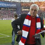 Piłkarskie legendy Orłów. Jan Banaś - sylwetka