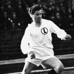 Piłkarskie legendy Orłów. Lucjan Brychczy - sylwetka
