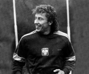Piłkarskie legendy Orłów. Ryszard Tarasiewicz - sylwetka