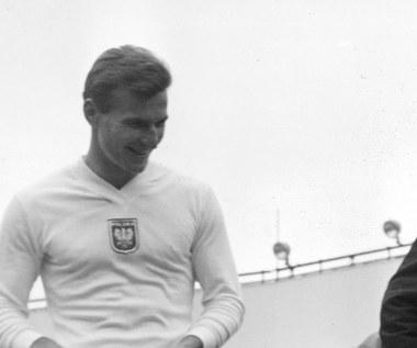 Piłkarskie Legendy Orłów - Stanisław Oślizło. Wideo