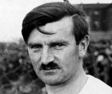 Piłkarskie legendy Orłów. Wacław Kuchar - sylwetka