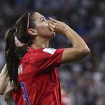 Piłkarskie mistrzostwa świata kobiet. Amerykanki zagrają w finale