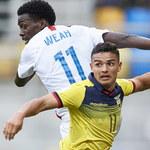 Piłkarskie MŚ do lat 20: Ekwador pokonał USA 2:1
