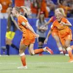Piłkarskie MŚ. Holenderki rywalkami Amerykanek w finale