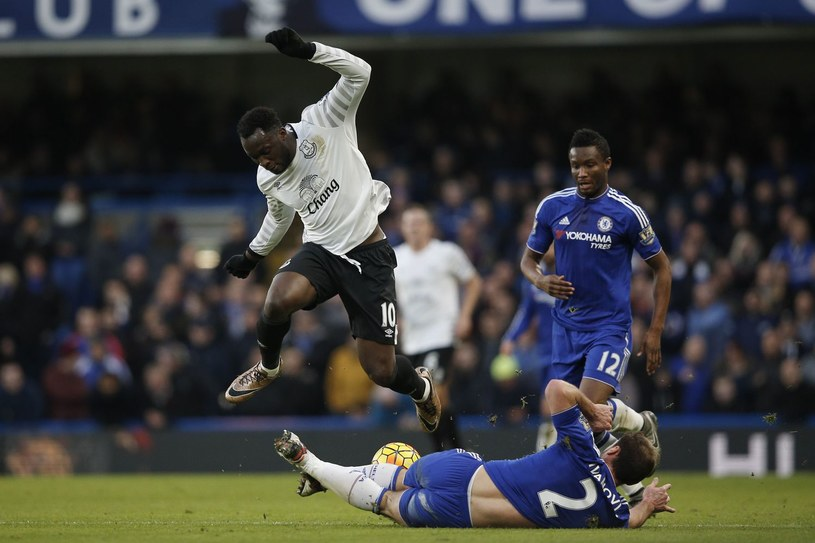075e1824b Puchar Anglii: Everton FC - Chelsea Londyn 2-0.