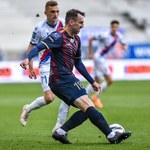 Piłkarz Ekstraklasy przyznaje: Od wyjaśniania wszystkiego jest szatnia