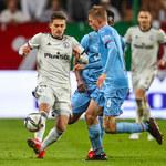 Piłkarz Legii Warszawa może zagrać przeciw Polsce