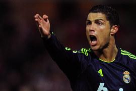 Piłkarz Realu Madryt Cristiano Ronaldo 5 lutego kończy 28 lat. Złóż życzenia słynnemu Portugalczykowi!