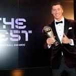 Piłkarz Roku FIFA. Informacja o triumfie Roberta Lewandowskiego opanowała media społecznościowe
