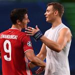 Piłkarz roku FIFA. Joachim Loew: Lewandowski to uosobienie idealnego napastnika