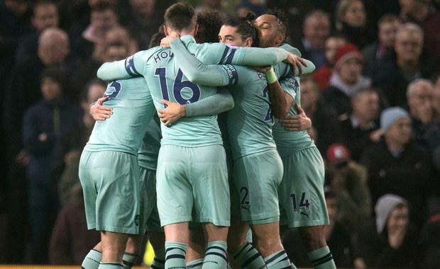 Piłkarze Arsenalu wdychali gaz rozweselający. Jest reakcja klubu
