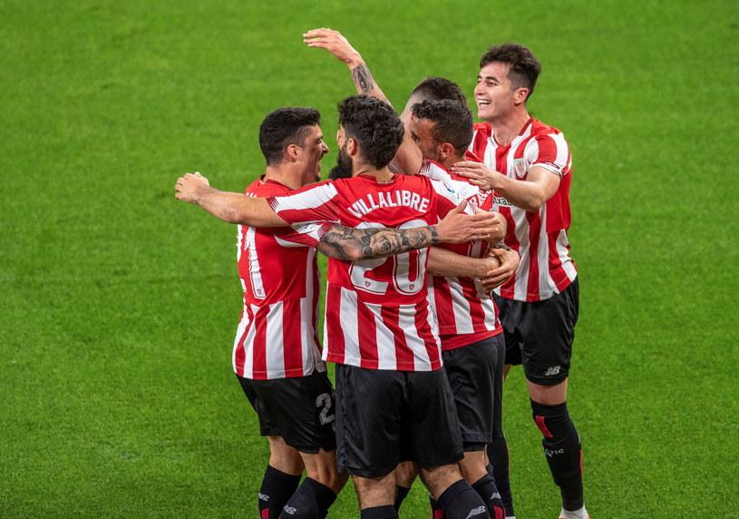 Piłkarze Athletic Bilbao odprawili z kwitkiem lidera tabeli! /PAP