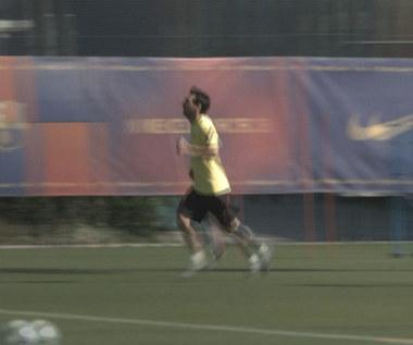 Piłkarze Barcelony szykują się do powrotu. Kiedy zobaczymy piłkarzy na boiskach w Hiszpanii? Wideo