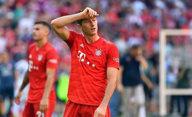 Piłkarze Bayernu Monachium zgodzili się na mniejsze zarobki