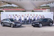 Piłkarze Bayernu otrzymali nowe samochody