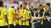 Piłkarze Borussii Dortmund uczą się... medytacji