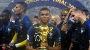 Piłkarze Francji otrzymają ordery Legii Honorowej