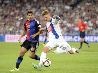 Piłkarze Lecha Poznań odpadli w 3. rundzie eliminacji Ligi Mistrzów