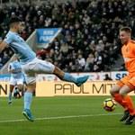 Piłkarze Manchesteru City śrubują rekord. Wszystko zdecydowało się w 31. minucie meczu