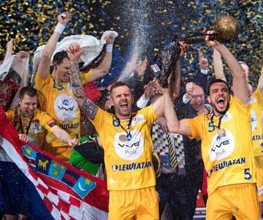 Piłkarze ręczni Vive Tauron Kielce wygrali Ligę Mistrzów!