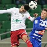 Piłkarze Śląska Wrocław ukarani finansowo po przegranym meczu