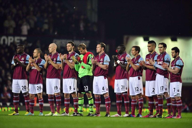 Piłkarze West Ham United /AFP