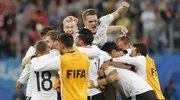 Piłkarze z Niemiec zdobyli Puchar Konfederacji FIFA