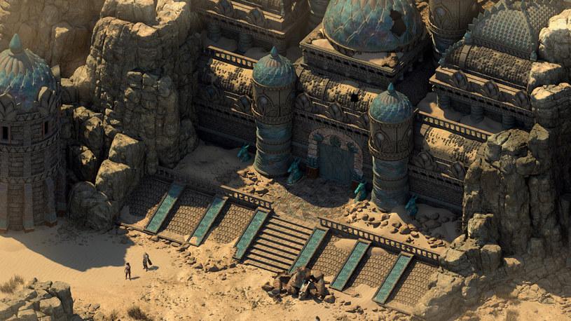 Pillars of Eternity 2: Deadfire /materiały prasowe