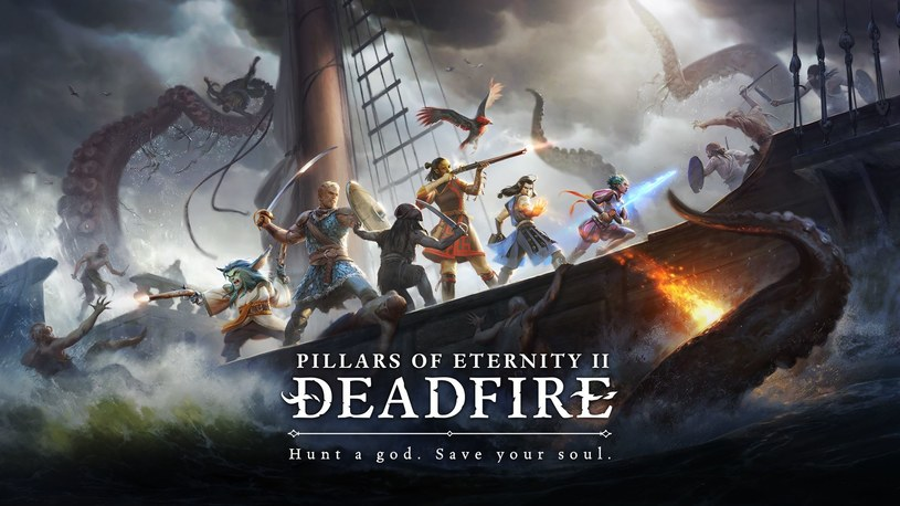 Pillars of Eternity II: Deadfire /materiały prasowe