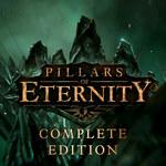 Pillars of Eternity trafi na konsole