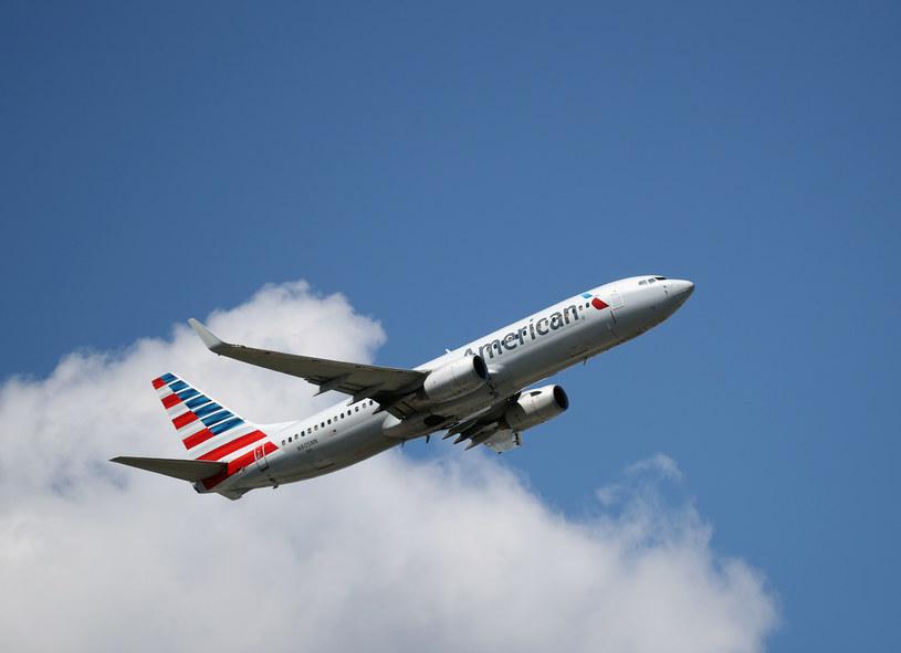 Piloci American Airlines twierdzą, że ich samolot minęła osoba lecąca z plecakiem odrzutowym /BRUCE BENNETT / GETTY IMAGES NORTH AMERICA / GETTY IMAGES /AFP