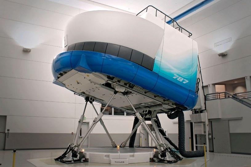 Piloci mieli dostęp do testów 737 MAX na symulatorach /materiały prasowe