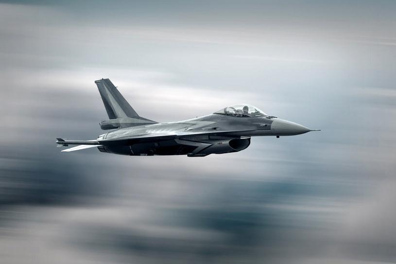 Piloci US Navy mieli kontakt z UFO /123RF/PICSEL