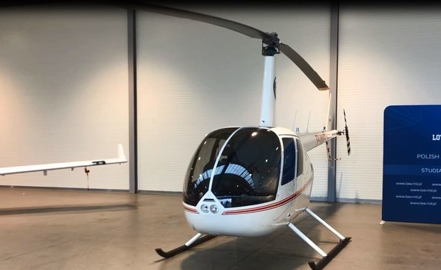 Piloci z Dęblina będą szkolić się na nowoczesnych maszynach