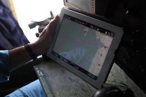 Pilot boeinga: Na pokładzie zaginionego samolotu wydarzyło się coś nietypowego