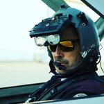 Pilot myśliwca walczył z przeciwnikiem w postaci sztucznej inteligencji