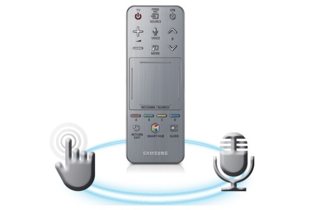 Pilot Smart Touch /materiały prasowe