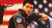 Pilot Tom Cruise