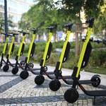 Pilotaż e-hulajnóg mytaxi startuje w Lizbonie