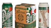 Pilsner Urquell - smakuj piwo w stylu retro
