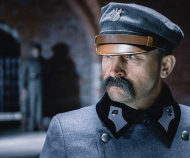 """""""Piłsudski"""": Gdzie ten ogień? [recenzja]"""