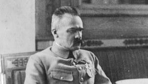 """""""Piłsudski w pewien sposób rozwiązał sobie ręce"""""""