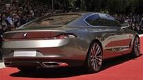 Pininfarina Gran Lusso Coupe