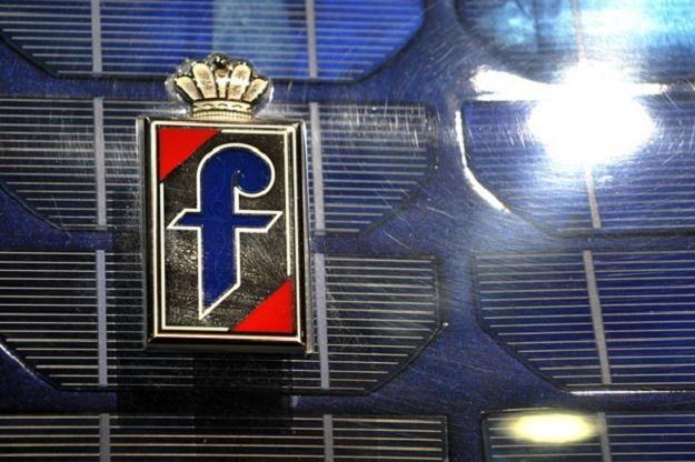 Pininfarina już nie będzie produkować samochodów /AFP