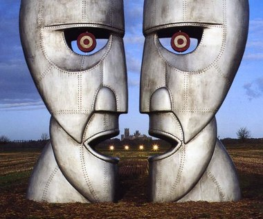 "Pink Floyd: 25 lat płyty ""The Division Bell"""