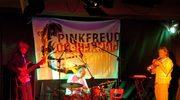 Pink Freud: Prosto z Japonii w trasę koncertową