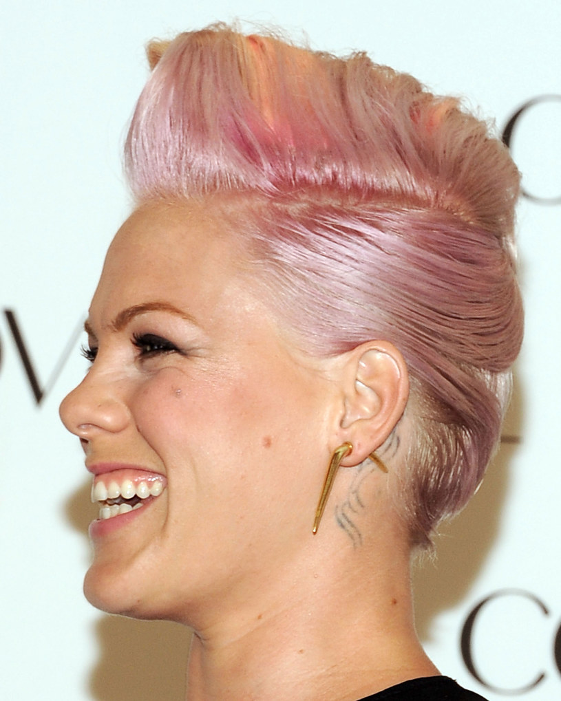 Pink /Getty Images
