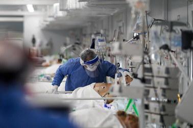 Pinkas: Polska na 16. miejscu w Europie pod względem zakażeń koronawirusem