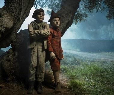 """Pinokio"" Matteo Garrone zgarnia kolejne laury"